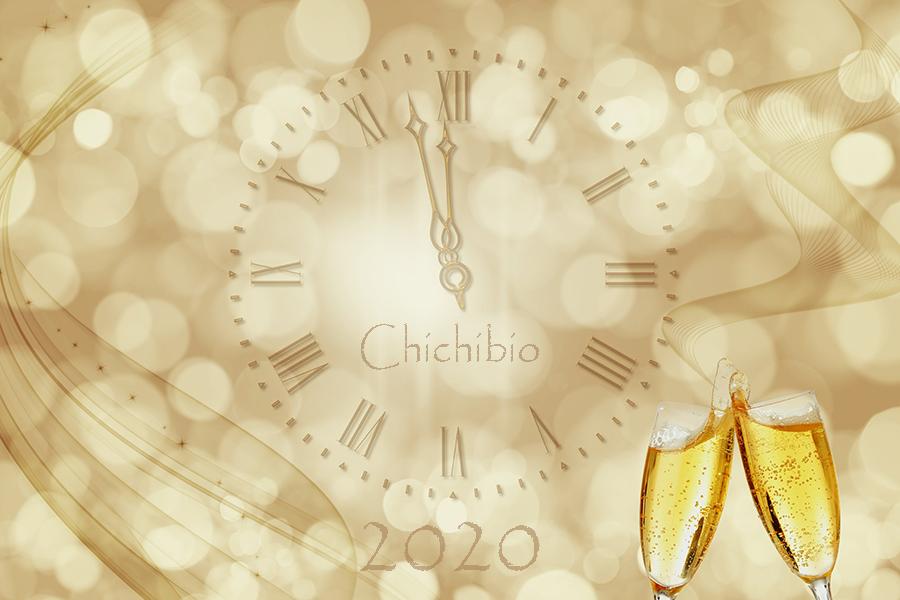 Pranzo di Capodanno - 1° gennaio 2020 al Chichibio